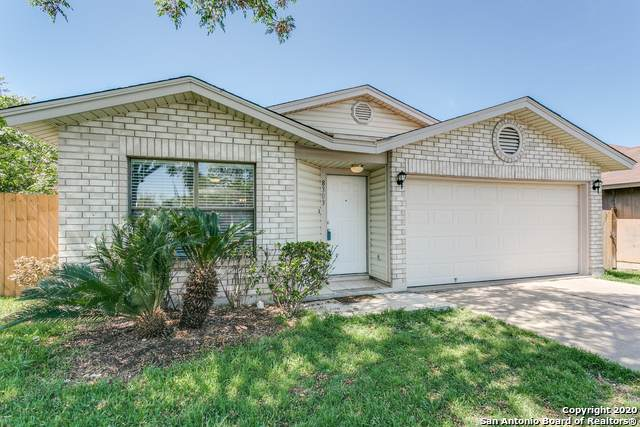 8303 Pine Meadow Dr, Converse, TX 78109 (MLS #1449360) :: Berkshire Hathaway HomeServices Don Johnson, REALTORS®