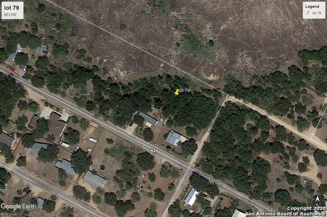 LOT 79 E Green Castle, Granite Shoa, TX 78639 (MLS #1449363) :: Real Estate by Design