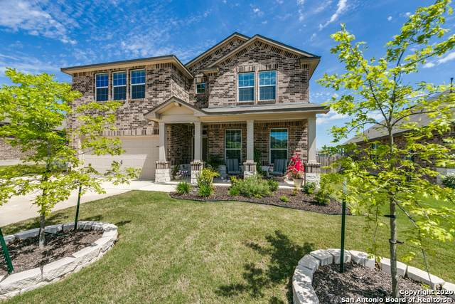 628 Minerals Way, Cibolo, TX 78108 (MLS #1449368) :: The Castillo Group
