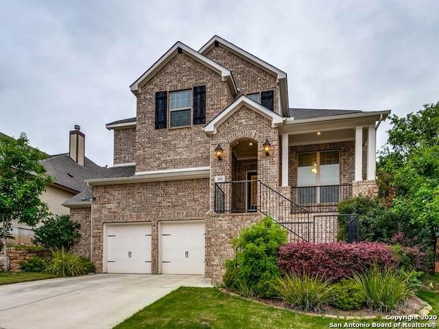3811 Cordoba Crk, San Antonio, TX 78259 (MLS #1449375) :: Berkshire Hathaway HomeServices Don Johnson, REALTORS®