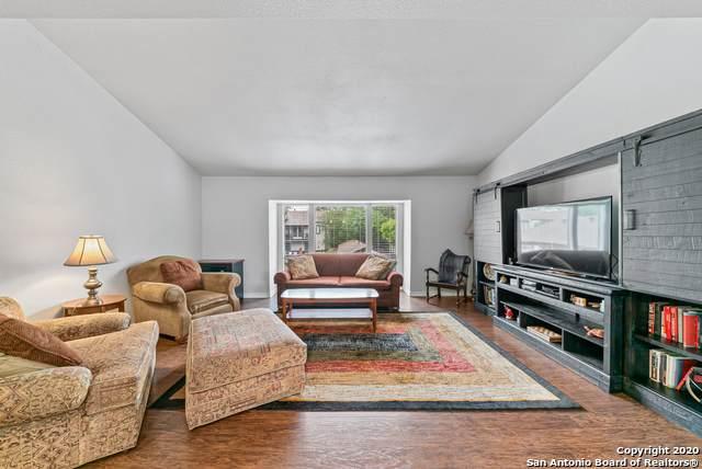 3803 Barrington St 7C, San Antonio, TX 78217 (MLS #1449385) :: The Glover Homes & Land Group
