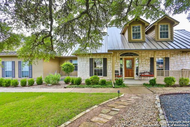 108 Jackrabbit Circle, Boerne, TX 78006 (MLS #1449386) :: The Mullen Group | RE/MAX Access
