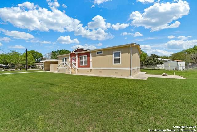 915 Tonkawa Circle, New Braunfels, TX 78130 (MLS #1449391) :: Exquisite Properties, LLC