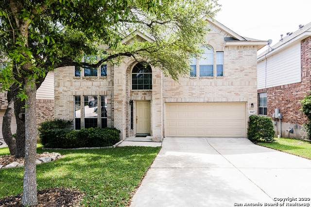 20427 Cliff Park, San Antonio, TX 78258 (#1449401) :: The Perry Henderson Group at Berkshire Hathaway Texas Realty