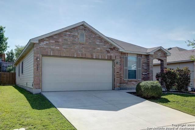 3822 Mahogany Cove, San Antonio, TX 78261 (MLS #1449416) :: ForSaleSanAntonioHomes.com