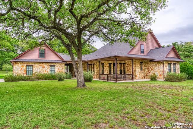 152 Blackjack Rd, La Vernia, TX 78121 (MLS #1449418) :: Alexis Weigand Real Estate Group