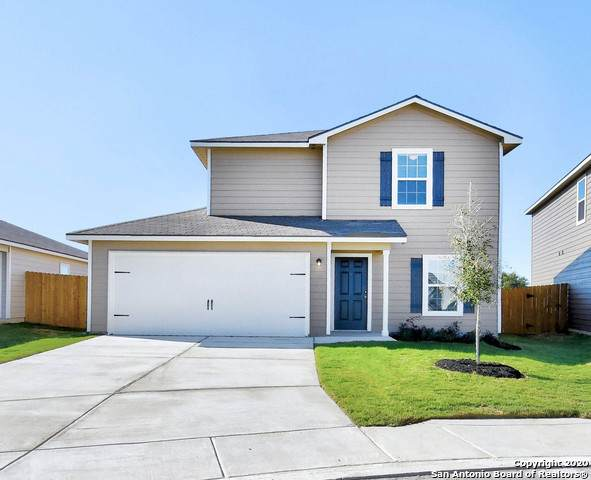7114 Pilsner Street, San Antonio, TX 78252 (MLS #1449425) :: Exquisite Properties, LLC