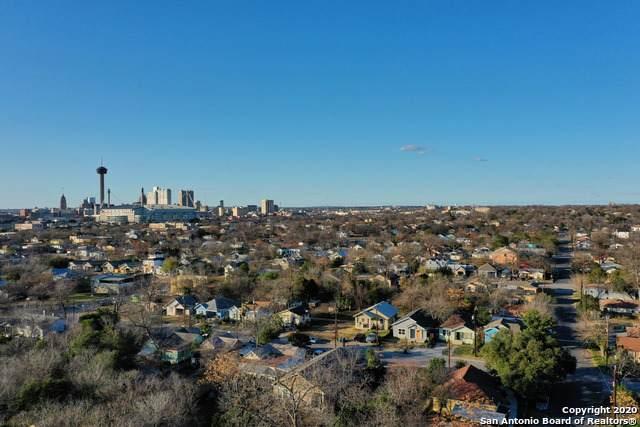 130 Utah St, San Antonio, TX 78210 (MLS #1449441) :: The Mullen Group   RE/MAX Access