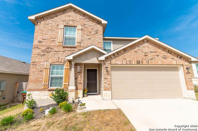 11819 Silver Arbor, San Antonio, TX 78254 (MLS #1449442) :: The Gradiz Group