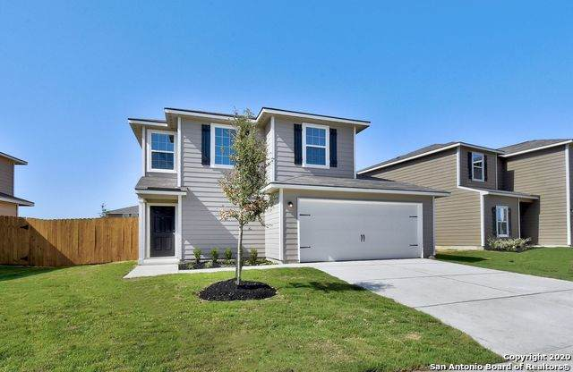 11819 Claudette Street, San Antonio, TX 78252 (MLS #1449443) :: Exquisite Properties, LLC