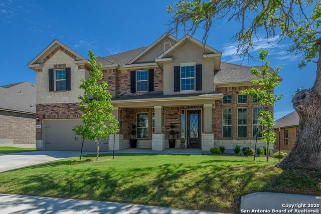 28930 Throssel Ln, San Antonio, TX 78260 (MLS #1449448) :: Vivid Realty