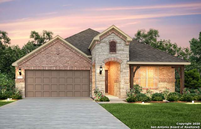 672 Ridgemeadow, New Braunfels, TX 78130 (MLS #1449454) :: McDougal Realtors