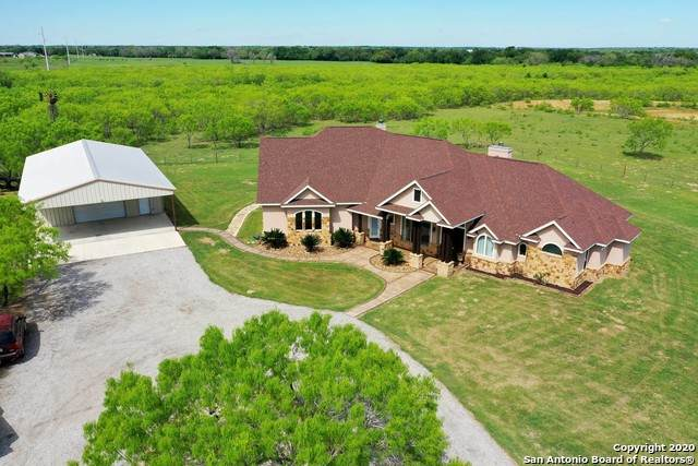 477 Strey Ln, Seguin, TX 78155 (MLS #1449456) :: The Glover Homes & Land Group