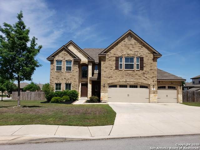 406 Redbird Song, San Antonio, TX 78253 (MLS #1449457) :: Alexis Weigand Real Estate Group