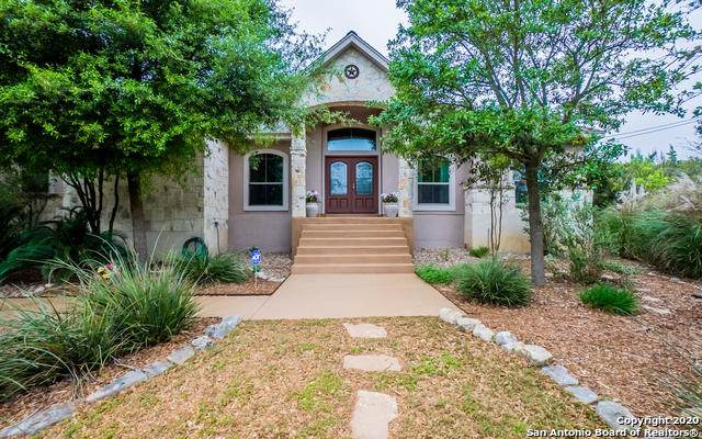 1731 Slumber Pass, San Antonio, TX 78260 (MLS #1449463) :: Carter Fine Homes - Keller Williams Heritage