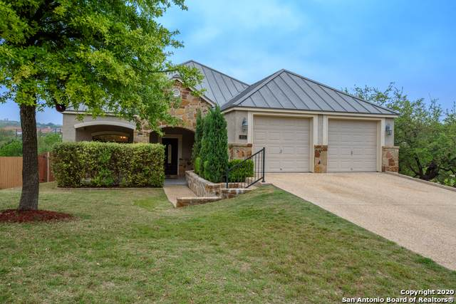 911 Sutters Rim, San Antonio, TX 78258 (MLS #1449464) :: The Glover Homes & Land Group