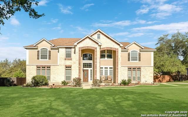 14023 Tahoe Vista, San Antonio, TX 78253 (#1449465) :: The Perry Henderson Group at Berkshire Hathaway Texas Realty