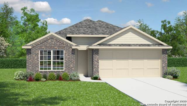 6437 Kingsley Edge, San Antonio, TX 78252 (MLS #1449470) :: Vivid Realty
