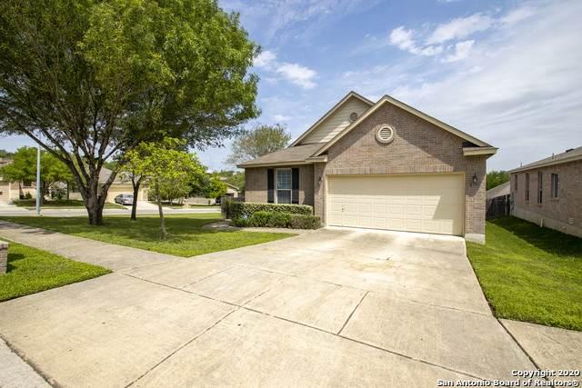 6701 Spearwood, Live Oak, TX 78233 (MLS #1449471) :: ForSaleSanAntonioHomes.com