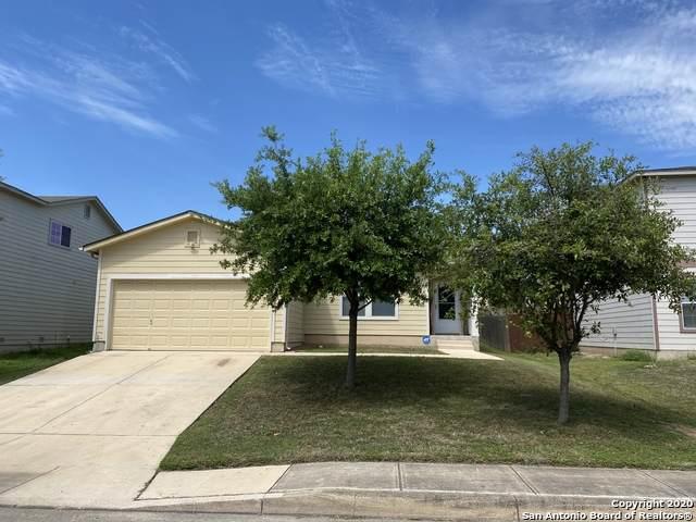 411 Orchard Willow, San Antonio, TX 78245 (MLS #1449476) :: Exquisite Properties, LLC