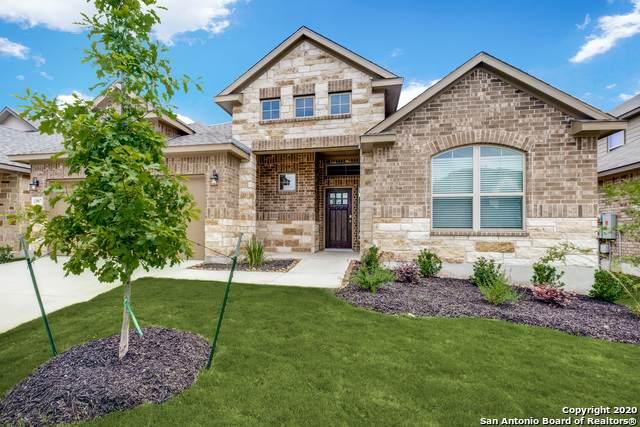 4619 Yegua Ln, San Antonio, TX 78253 (MLS #1449478) :: The Castillo Group