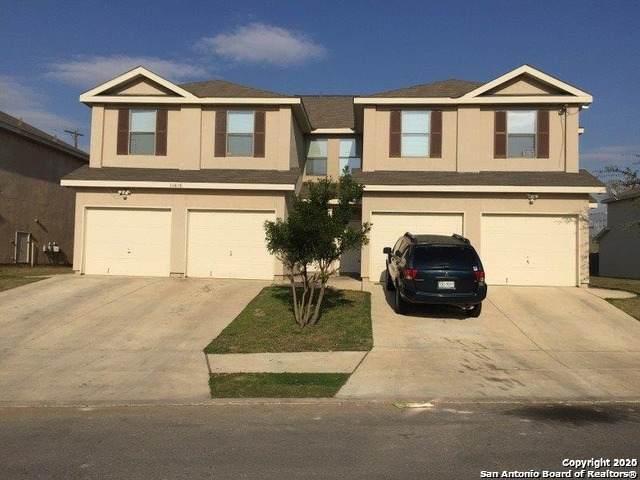 10818 Mathom Landing, Universal City, TX 78148 (MLS #1449479) :: BHGRE HomeCity