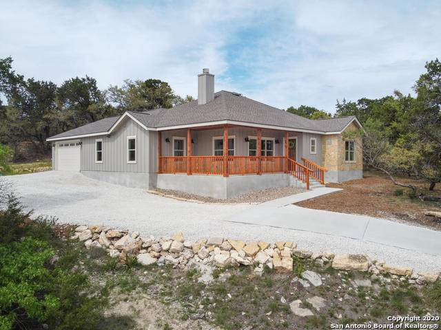 206 Magnolia Meadows, Canyon Lake, TX 78133 (MLS #1449482) :: Tom White Group