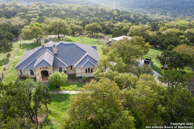 167 Oak Vista, New Braunfels, TX 78132 (MLS #1449487) :: McDougal Realtors