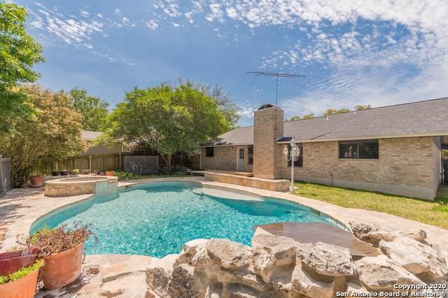 12122 Woodsrim Street, Live Oak, TX 78233 (MLS #1449489) :: ForSaleSanAntonioHomes.com