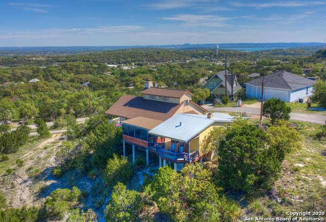 627 Cloud Top, Canyon Lake, TX 78133 (MLS #1449490) :: Tom White Group