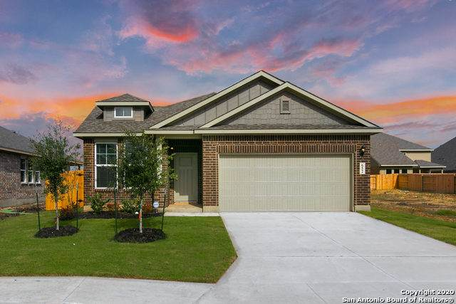 2919 Aller, New Braunfels, TX 78130 (MLS #1449491) :: The Lopez Group