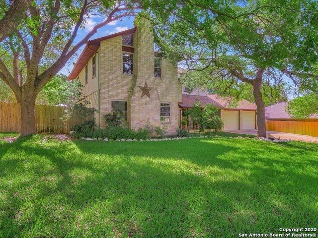 19914 Park Bluff St, San Antonio, TX 78259 (MLS #1449493) :: Carter Fine Homes - Keller Williams Heritage