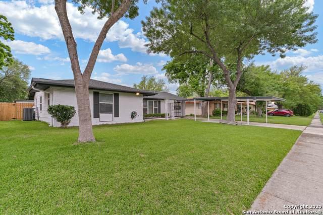 5126 Galahad Dr, San Antonio, TX 78218 (MLS #1449495) :: Exquisite Properties, LLC