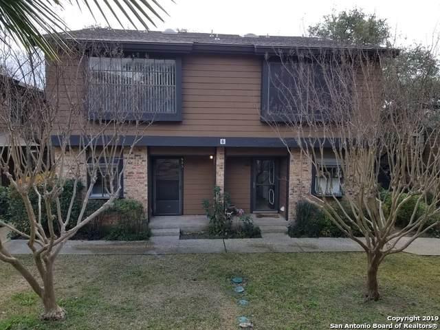 11815 Vance Jackson Rd #605, San Antonio, TX 78230 (MLS #1449498) :: BHGRE HomeCity