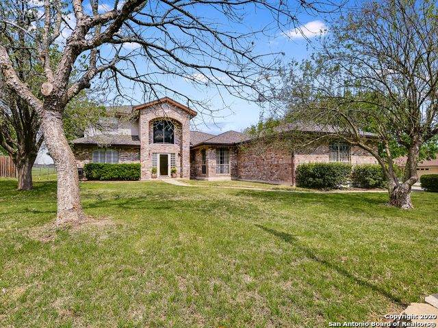 112 Indian Blanket St, Cibolo, TX 78108 (MLS #1449499) :: The Castillo Group