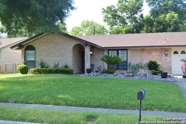 4610 Kay Ann Dr, San Antonio, TX 78220 (MLS #1449509) :: The Real Estate Jesus Team