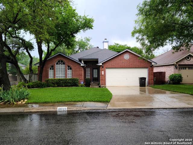13727 Chittim Meadows, San Antonio, TX 78232 (MLS #1449518) :: The Glover Homes & Land Group