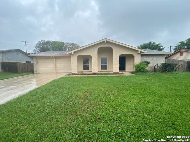 5711 Sun Ridge Dr, San Antonio, TX 78247 (MLS #1449520) :: The Heyl Group at Keller Williams