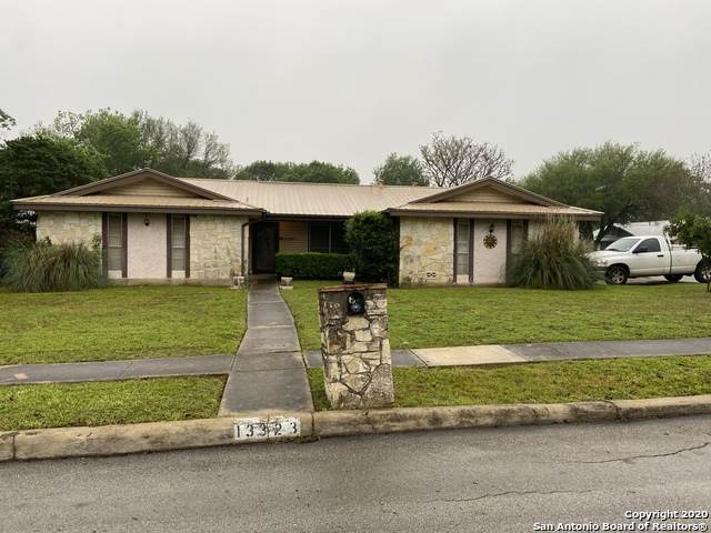 13323 Larkbrook St, San Antonio, TX 78233 (MLS #1449532) :: BHGRE HomeCity