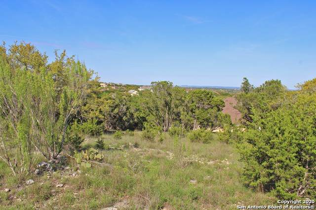 1829  (LOT 91) Split Mtn, Canyon Lake, TX 78133 (MLS #1449537) :: The Glover Homes & Land Group
