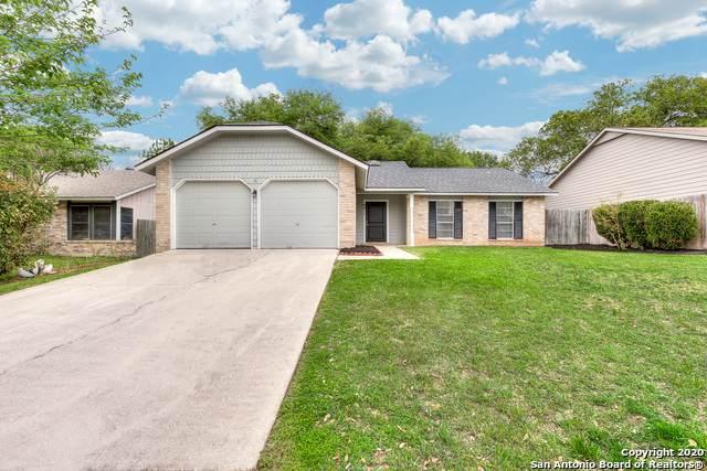 9411 Brushy Point St, San Antonio, TX 78250 (MLS #1449542) :: Tom White Group