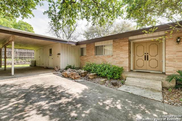 5106 Queen Bess Ct, San Antonio, TX 78228 (#1449547) :: The Perry Henderson Group at Berkshire Hathaway Texas Realty