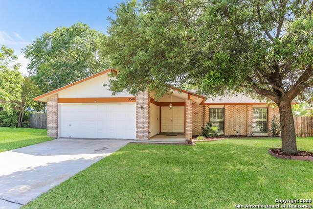 3546 Bunyan St, San Antonio, TX 78247 (MLS #1449555) :: The Mullen Group | RE/MAX Access