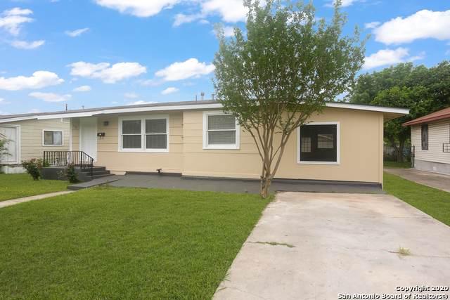 510 Thorain Blvd, San Antonio, TX 78212 (MLS #1449560) :: The Glover Homes & Land Group