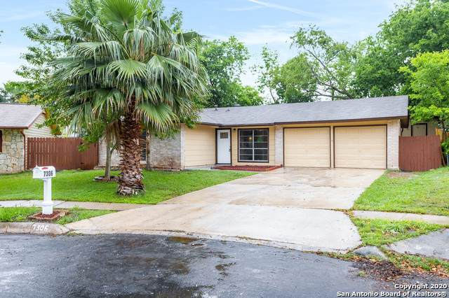 7306 Goya, San Antonio, TX 78239 (MLS #1449562) :: The Glover Homes & Land Group
