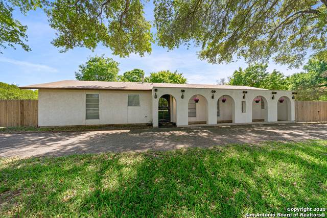 7014 Country View Ln, San Antonio, TX 78240 (MLS #1449564) :: The Glover Homes & Land Group