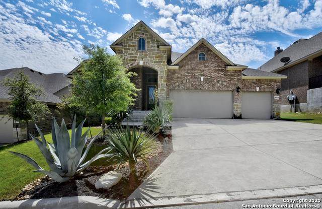 8514 Nichols Stone, Boerne, TX 78015 (MLS #1449565) :: The Gradiz Group