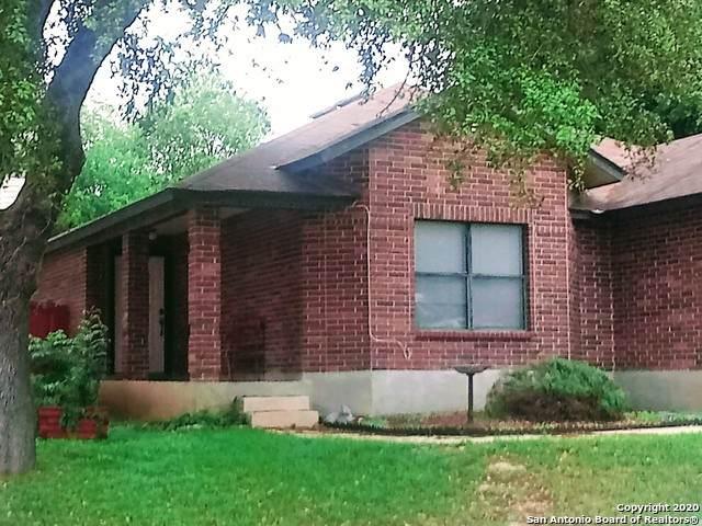 16642 Blanco Key, San Antonio, TX 78247 (MLS #1449573) :: The Mullen Group | RE/MAX Access