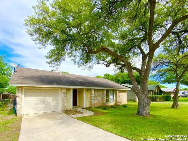 11922 Rainey Meadow Ln, Live Oak, TX 78233 (MLS #1449574) :: ForSaleSanAntonioHomes.com