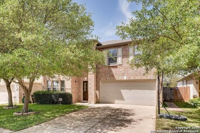 21015 Bristol Edge, San Antonio, TX 78259 (MLS #1449578) :: The Mullen Group | RE/MAX Access